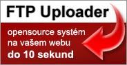 Automatický upload aplikací