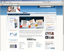 Reference aplikace Magento